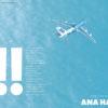 【ANA HAWAii⑤】A380でホノルルへ!!ネット上の都市伝説を検証!!