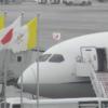 これがローマ教皇もご覧のANA機内安全ビデオ
