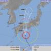 台風20号 ANA運航・欠航状況まとめ